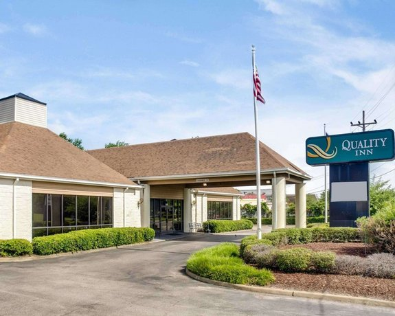 Quality Inn Norfolk Naval Base