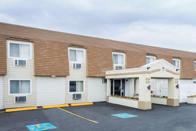 Bangor Super 8 Motel