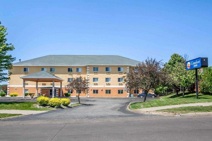 Comfort Inn Muscatine
