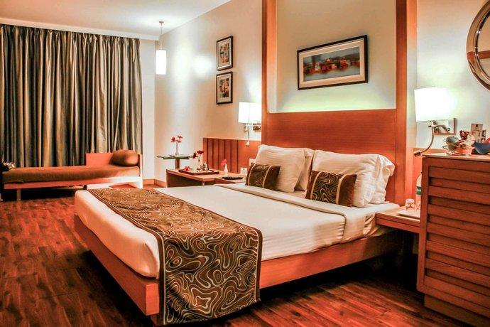 Comfort Inn Heritage Mumbai