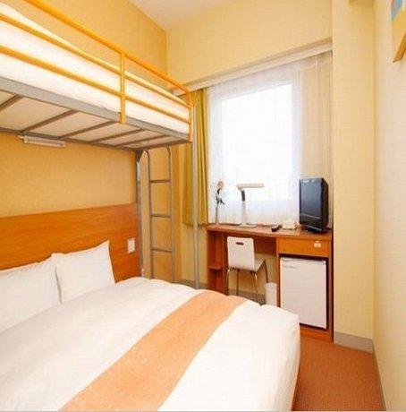 Smile Hotel Sendai Izumi IC