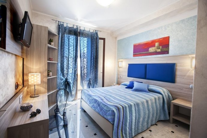 Hotel Piccolo Mondo San Vito Lo Capo