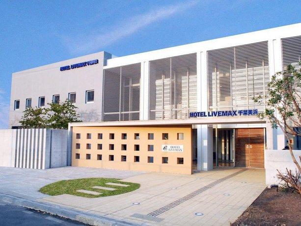 HOTEL LiVEMAX Chiba Mihama