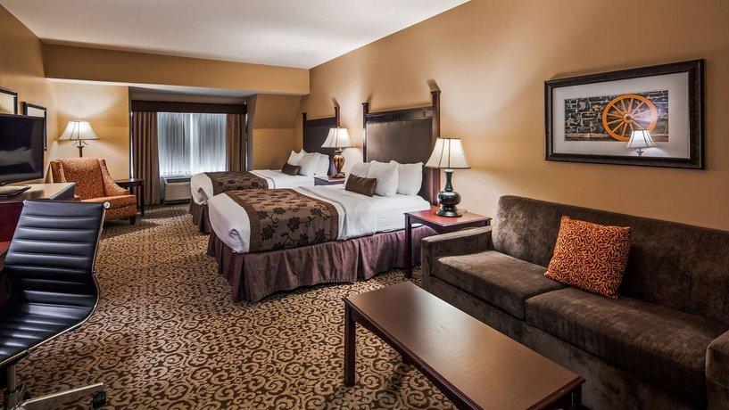 Best Western Plus Intercourse Village Inn Compare Deals