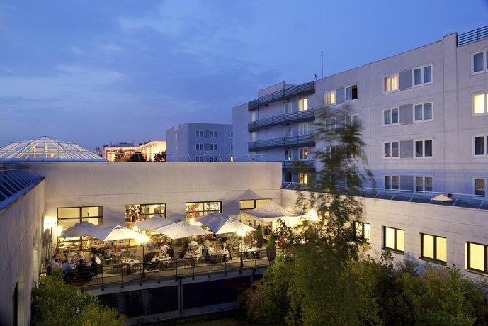 Hotel Marriot Paris Charles De Gaulle Airport Roissy En France