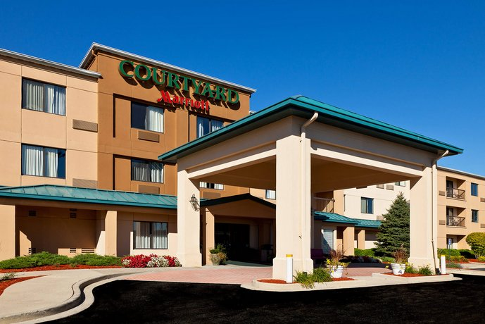 Courtyard Chicago Southeast Hammond Indiana