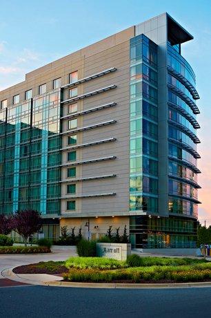 Bethesda North Marriott Hotel & Conference Center
