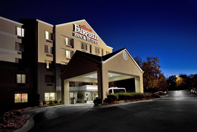 Fairfield Inn & Suites Raleigh-Durham Airport/RTP