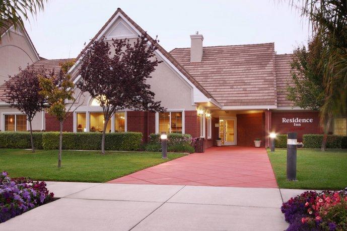 Residence Inn by Marriott Salinas