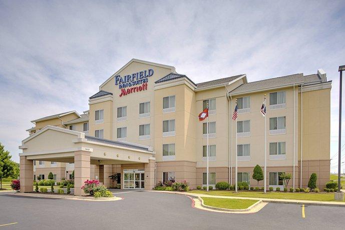 Fairfield Inn & Suites by Marriott Jonesboro