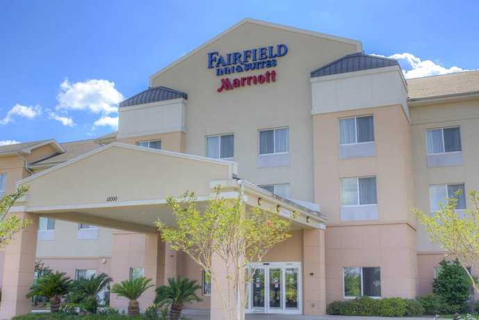 Fairfield Inn & Suites by Marriott Mobile Daphne/Eastern Shore