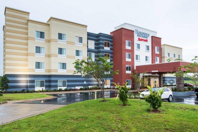 Fairfield Inn & Suites by Marriott Atmore