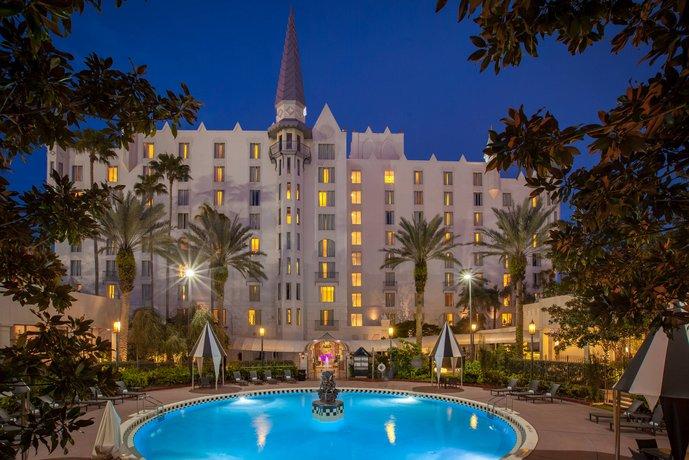 Castle Hotel Autograph Collection Orlando Compare Deals
