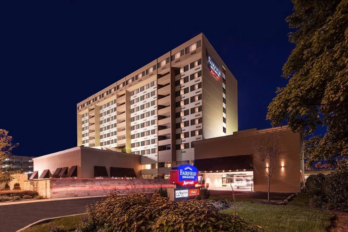 Fairfield Inn & Suites by Marriott Charlotte Uptown