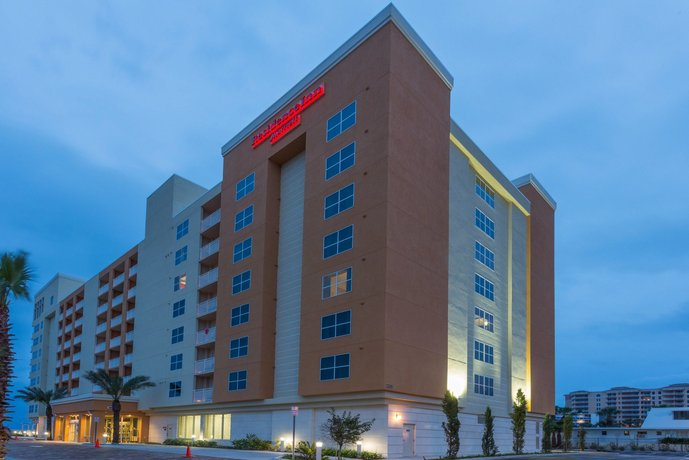 Residence Inn by Marriott Daytona Beach Oceanfront