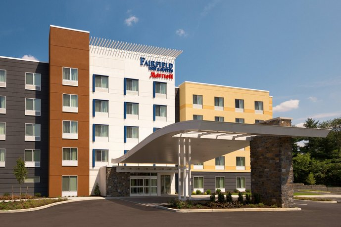 Fairfield Inn & Suites by Marriott Lancaster East at The Outlets