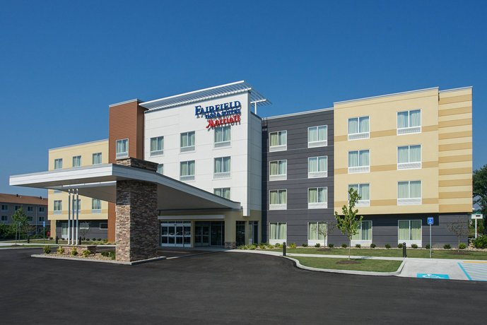 Fairfield Inn & Suites by Marriott Belle Vernon