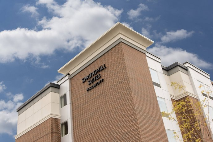 SpringHill Suites by Marriott Chicago Southeast/Munster IN