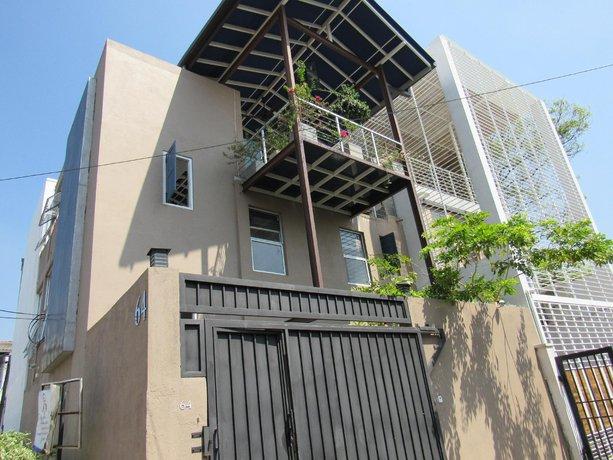 Villa Key 2 Ceylon - Colombo 5