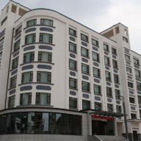 Gansu Luyuan Hotel