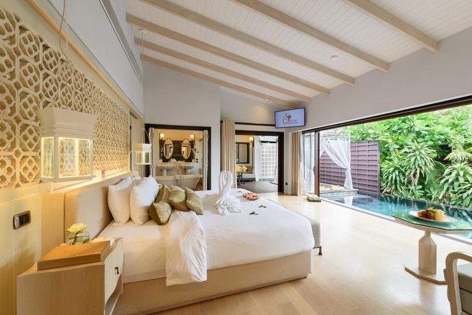 Phuket Guest Friendly Hotels - The Shore at Katathani Resort