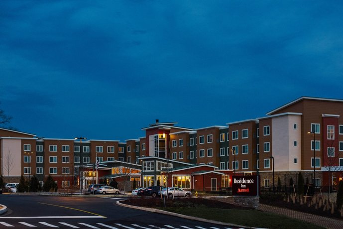 Residence Inn by Marriott Philadelphia Glen Mills/Concordville