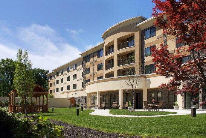 Courtyard Hotel Paramus