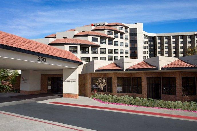 Fort Collins Marriott