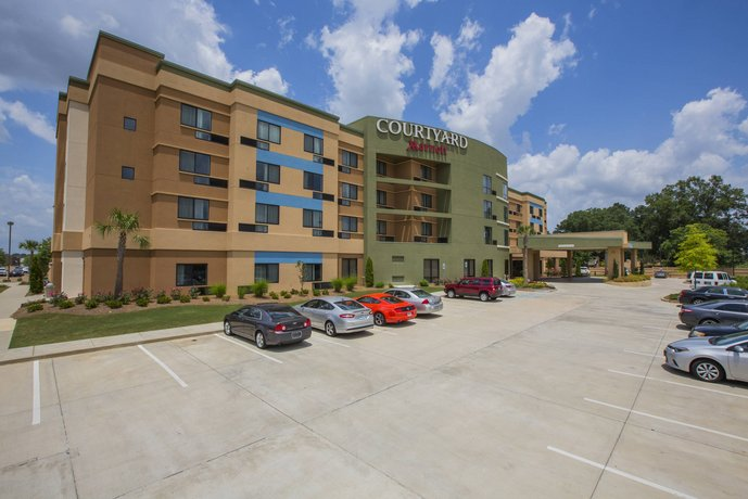 Courtyard by Marriott Jackson Airport/Pearl