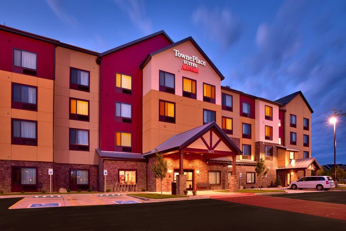 TownePlace Suites By Marriott Salt Lake City-West Valley