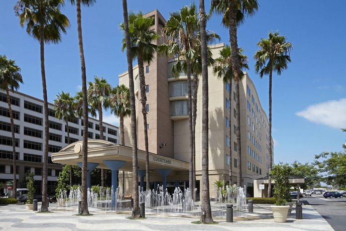 Courtyard Los Angeles LAX/Century Boulevard