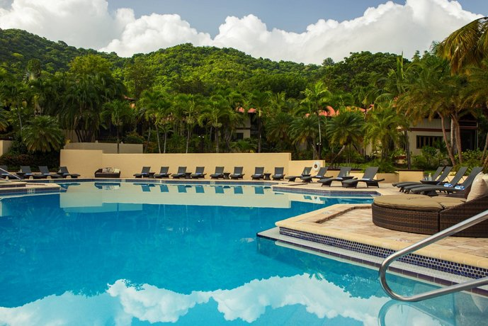 Renaissance St Croix Carambola Beach Resort Spa Saint Compare Deals