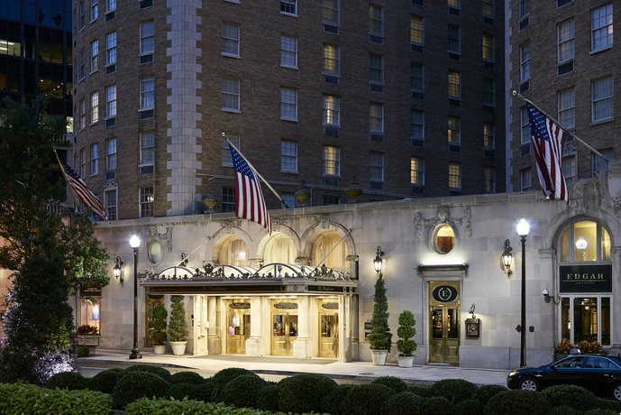 The Mayflower Hotel Autograph Collection