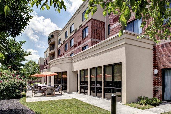 Courtyard Richmond North/Glen Allen