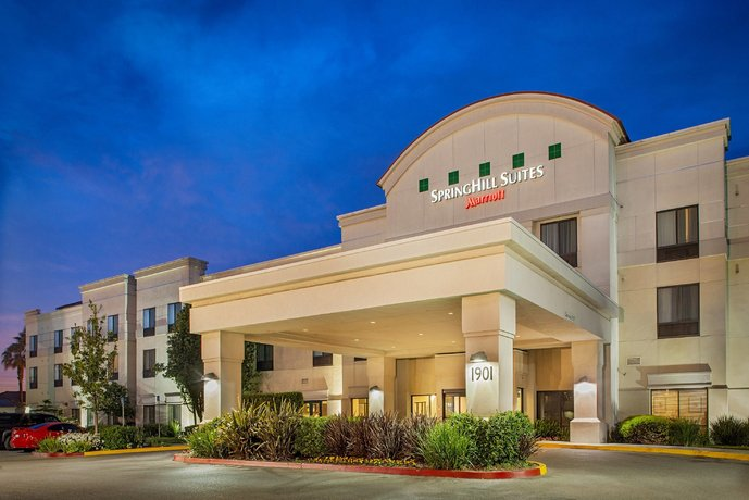 SpringHill Suites by Marriott Modesto