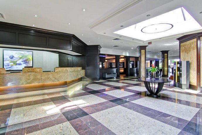 Delta Hotels By Marriott Toronto East Compare Deals