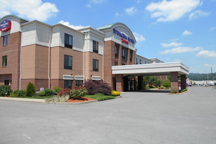 SpringHill Suites Morgantown