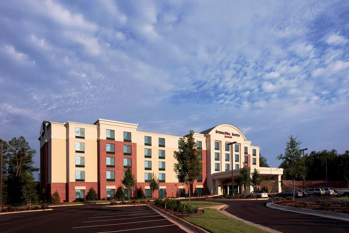 SpringHill Suites Athens West