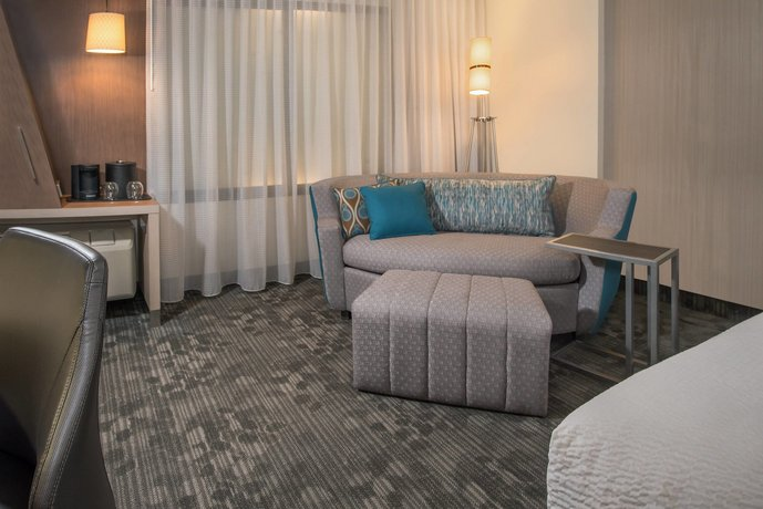 Courtyard by Marriott Rome