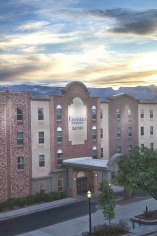 Fairfield Inn & Suites by Marriott Grand Junction Downtown Historic Main Street