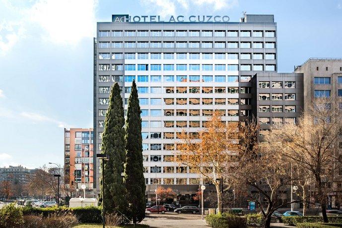Hotel AC Cuzco