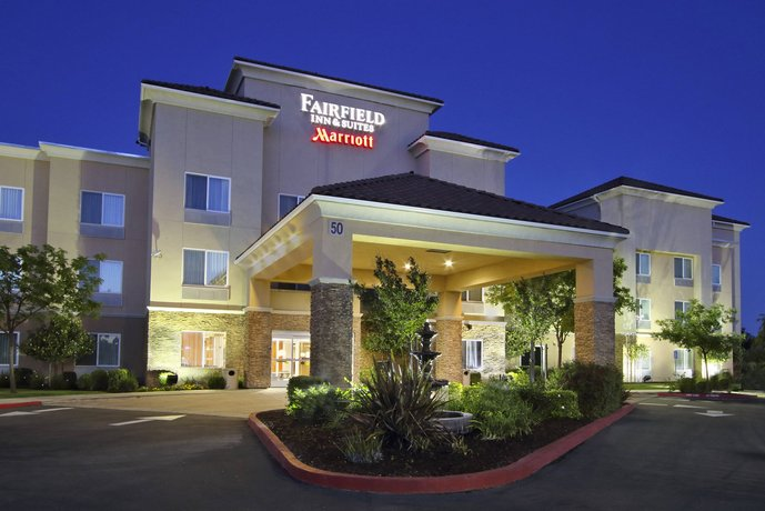 Fairfield Inn U0026 Suites Fresno Clovis