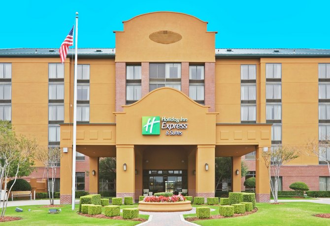Holiday Inn Express Hotel & Suites - Irving Convention Center - Las Colinas