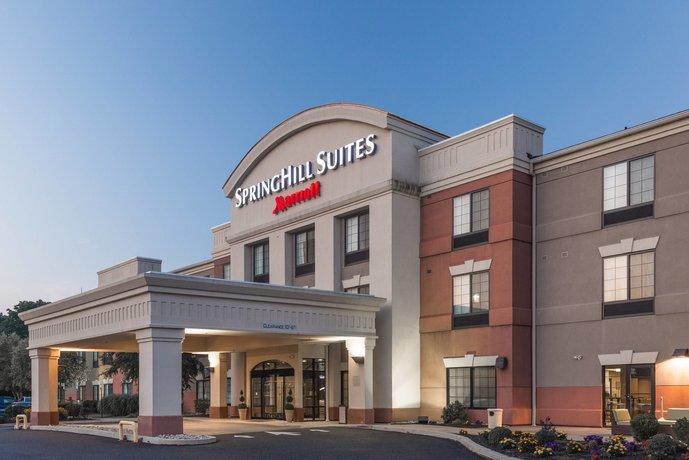 SpringHill Suites Quakertown Pennsylvania