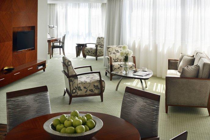 Marriott Executive Apartments Addis Ababa Compare Deals