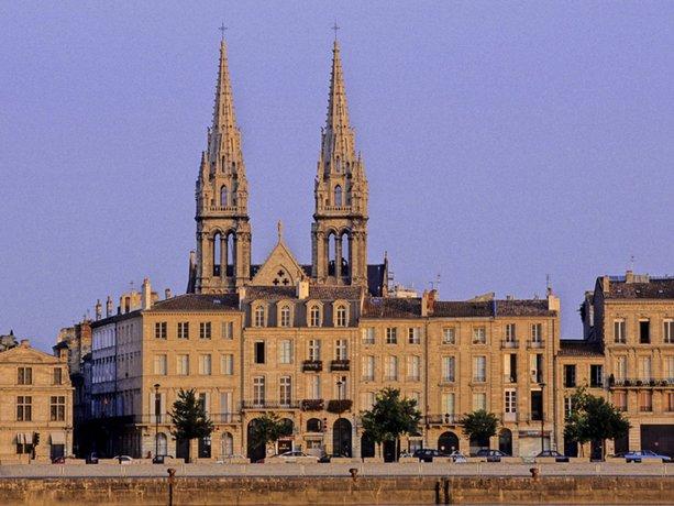 Ibis Styles Bordeaux Gare Saint Jean