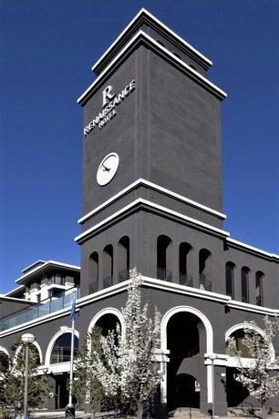 Renaissance Reno Downtown Hotel