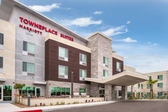 TownePlace Suites by Marriott San Bernardino Loma Linda