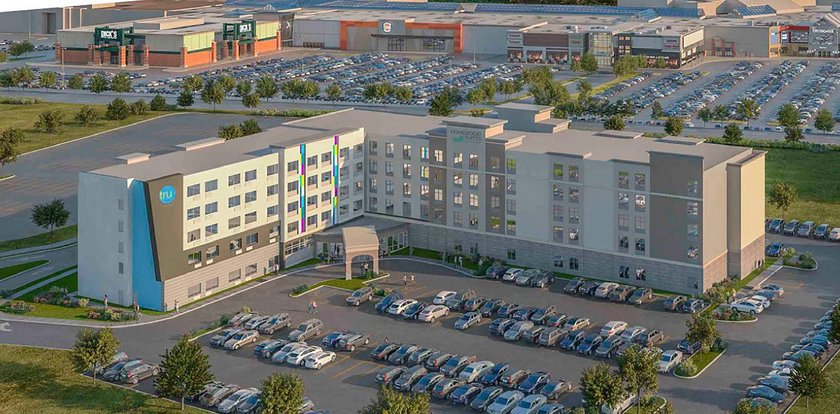 Tru by Hilton Albany Crossgates Mall