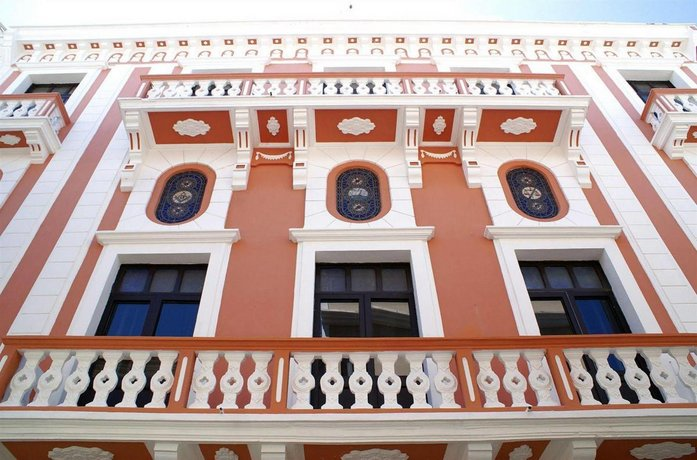 Monastery Art Hotel